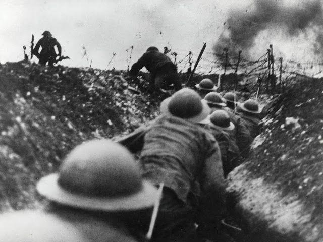Ebook-Galaxy: প্রথম বিশ্বযুদ্ধ- First world war - short discript...