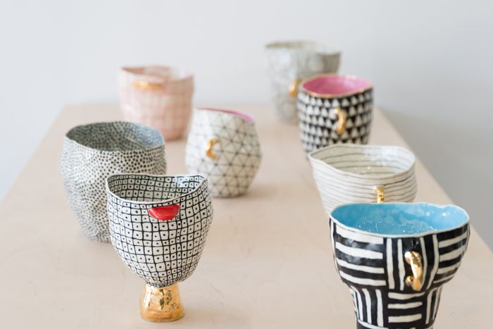 The 5 Best Things About Contemporary Ceramics