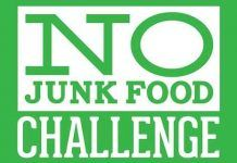 21 Day No Junk Food Challenge – Say Goodbye to Your Unhealthy Lifestyle