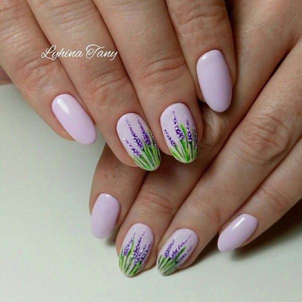 122 Nail Art Designs That You Won T Find On Google Images: 25+ Best Ideas About Rounded Nails On Pinterest