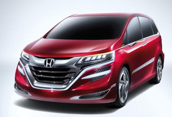 2017 Honda Odyssey Great Option for a Style