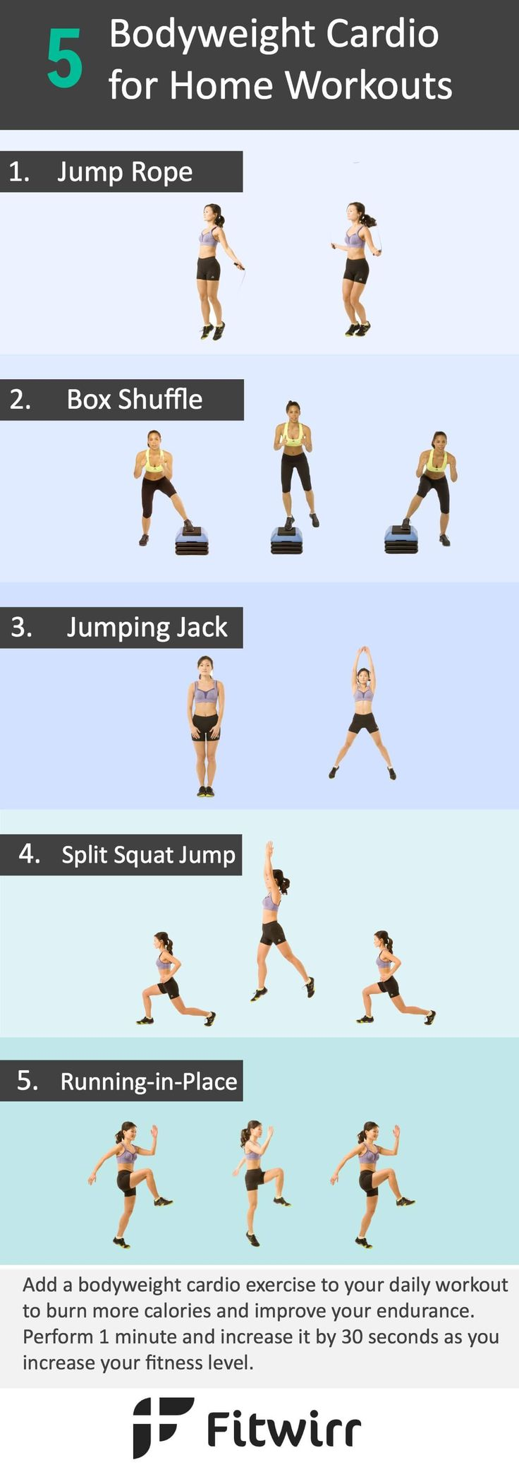 28 best images about Cardio Workouts on Pinterest ...