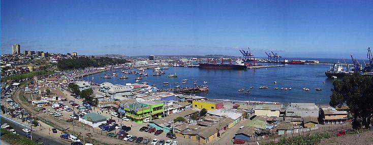san antonio chile en San Antonio, Valparaíso