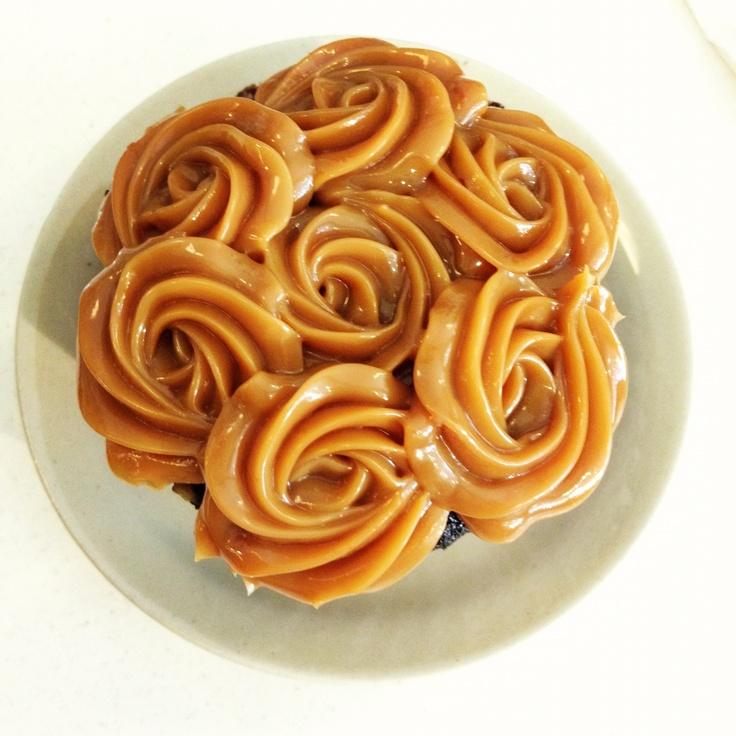 Yema Cake Decor : Chocolate Yema Cake from Slice Orgasmic Indulgence ...