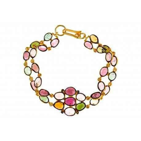 Sizzling Silver has introduced silver bracelet online for its esteemed clients ,these are of multiple shapes and sizes .Some of the famous bracelets include mystic topaz ,lemon quartz and bima pearl which will add glamour to your personality. http://www.sizzlingsilver.com/collections/chakra-jewelry/