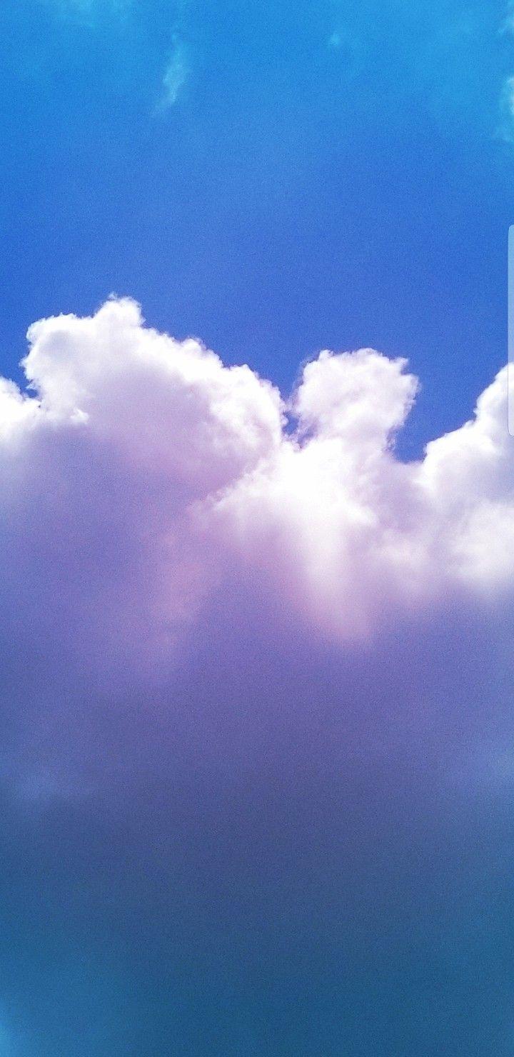 Dreamy clouds variant | Fotografi
