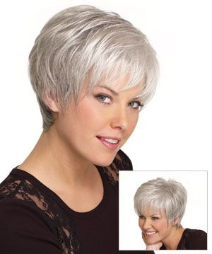 haircuts for women with hair loss a shear vision gabor collection wigs hair 3780 | a0bd6576bd430ac85ae6ce5371c95a3a hairstyles thin hair blonde short hairstyles