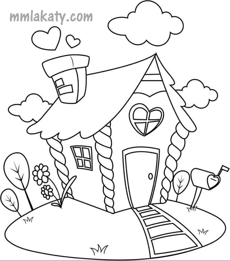 Pin by Teacher on Kg | Coloring pages, Color, Felt diy