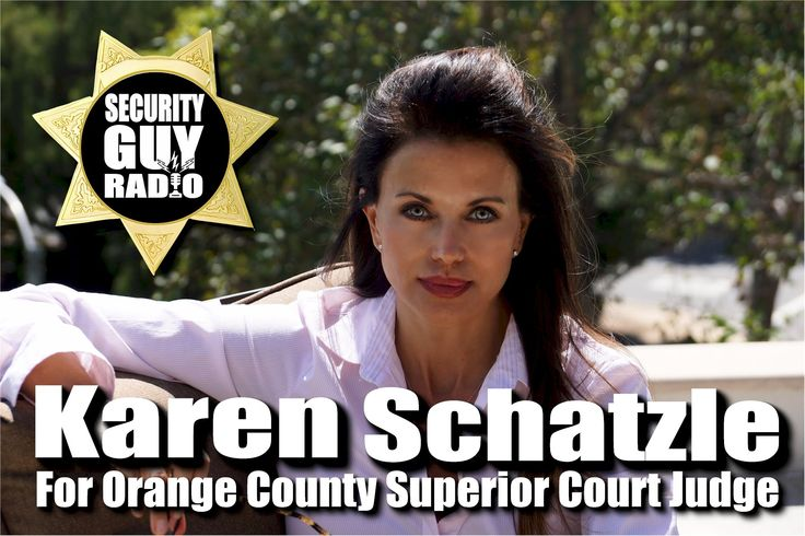 [186] Court Corruption with Karen Schatzle for Orange County Judge  Karen Schatzle, Orange County Senior Deputy District Attorney discusses her candidacy for Orange County Superior Court Judge against her opponent, Judge Scott Steiner who stipulated to a disciplinary censured by the court for the following:  STATE OF CALIFORNIA BEFORE THE COMMISSION ON JUDICIAL PERFORMANCE STIPULATED FACTS AND LEGAL CONCLUSIONS  I. Engaging in Sexual Activity in Chambers II. Contacting Attorneys in District…