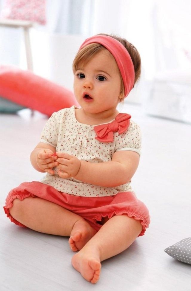18 best Babymode images on Pinterest | Curve dresses, Babys and New ...