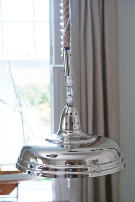 Breton Hanging Lamp (verlichting)