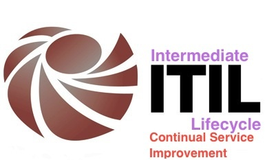 ITIL Intermediate Lifecycle - Continual Service Improvement
