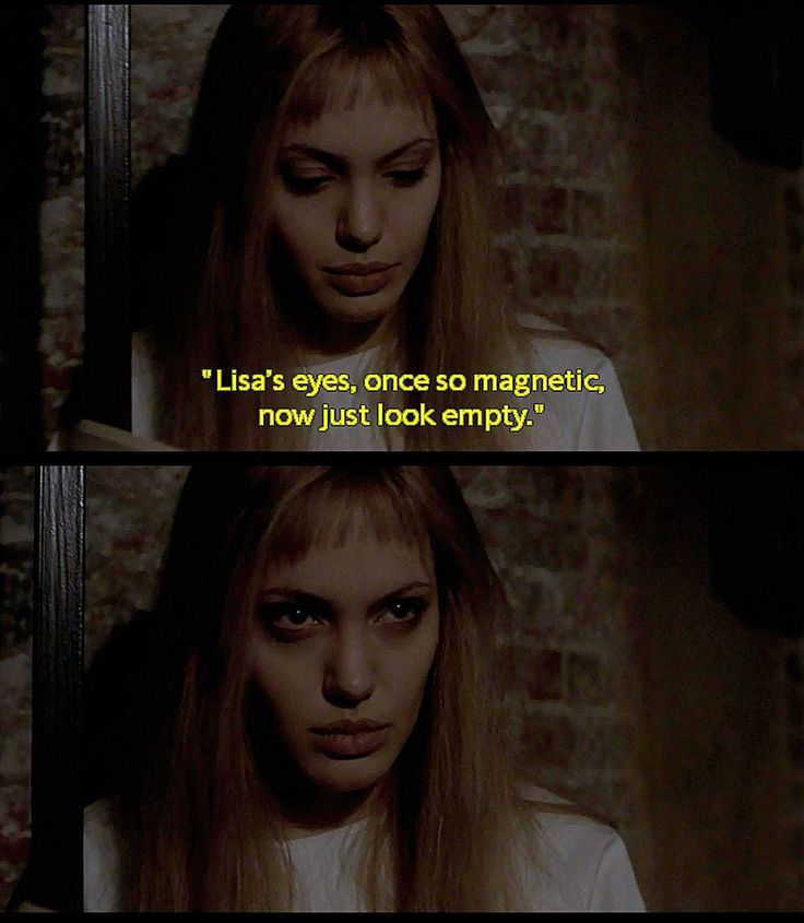 Angelina Jolie In Girl, Interrupted  Movies  Tv Shows-9349