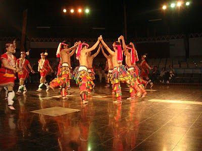 Day 5 - Amei Dance Taiwan Traditional Dance #AviaPromo #Holiday #JalanJalan #Wisata