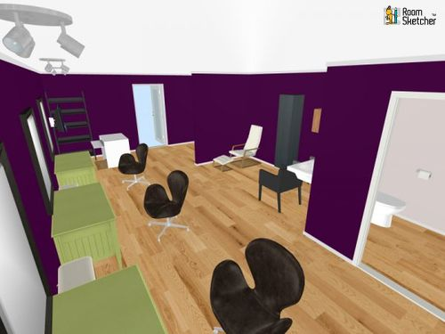 462 best images about roomsketcher fans on pinterest for Ikea home planner salon