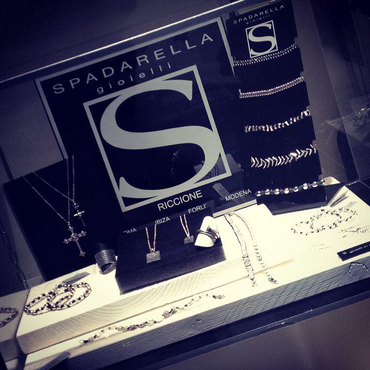 Spadarella gioielli in Argento !!!