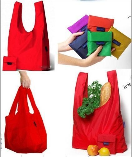 Reusable Folding Sell Top Fashion Travel Bags Grocery Shopping Tote Bag 7 Color | eBay