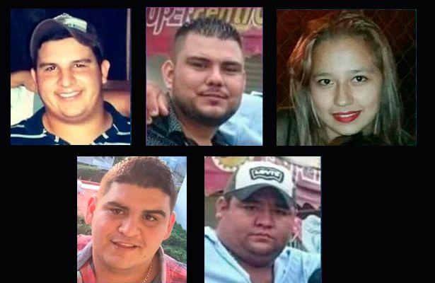 CNDH ordena a gobierno de Yunes reparación del daño a familias de 5 jóvenes desaparecidos