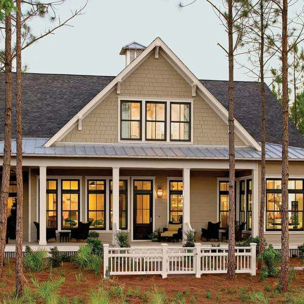 Southern Living House Plans: 31 Best Tucker Bayou House Images On Pinterest