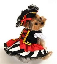 Halloween Dog costumes Dress