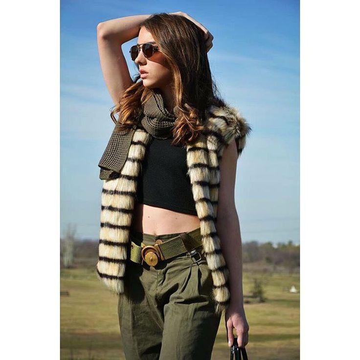 Producción de modas #Fotor #fotorapp #snap #pruduction #photo #insta #military #army #fashion #style #look #inspiración
