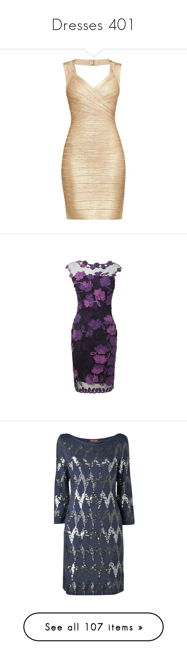 """Dresses 401"" by singlemom ❤ liked on Polyvore featuring dresses, bandage dresses, bandage cocktail dresses, beige bandage dress, beige cocktail dress, shimmer dress, long sleeve cocktail dresses, metallic dresses, zigzag dress and metallic sequin dress"
