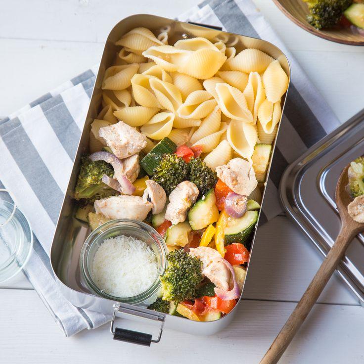 140 best meal prep rezepte zum vorkochen mitnehmen images on pinterest magazine healthy. Black Bedroom Furniture Sets. Home Design Ideas