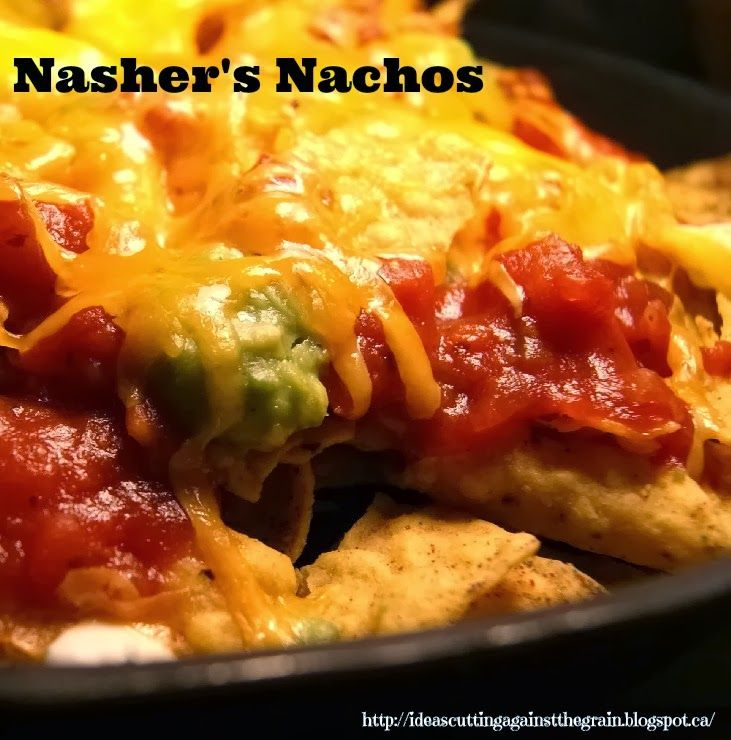 The best Nachos for the Superbowl. Made with Doritos and just 5 min. to make