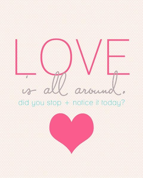 Pink Quotes | : Valentineu0027s Day Quotes Inspiring Valentine Day Quotes3 U2013  Pink