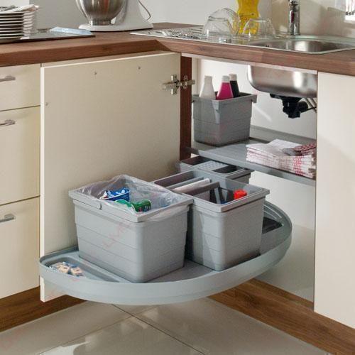 25 beste idee n over keuken hoekkast op pinterest hoek. Black Bedroom Furniture Sets. Home Design Ideas