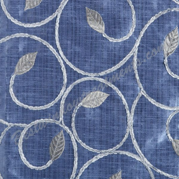 Sinhala Scroll With Soft Velvety Leaves And Vine Pattern