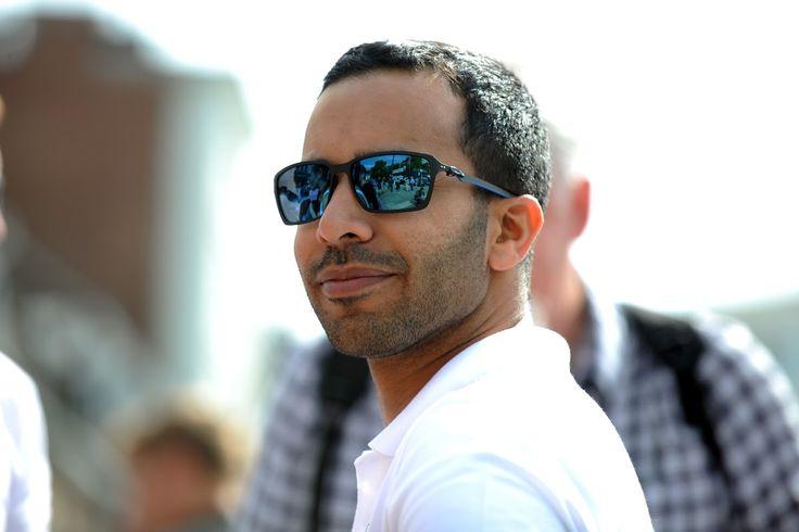 Ahmad Al Harthy