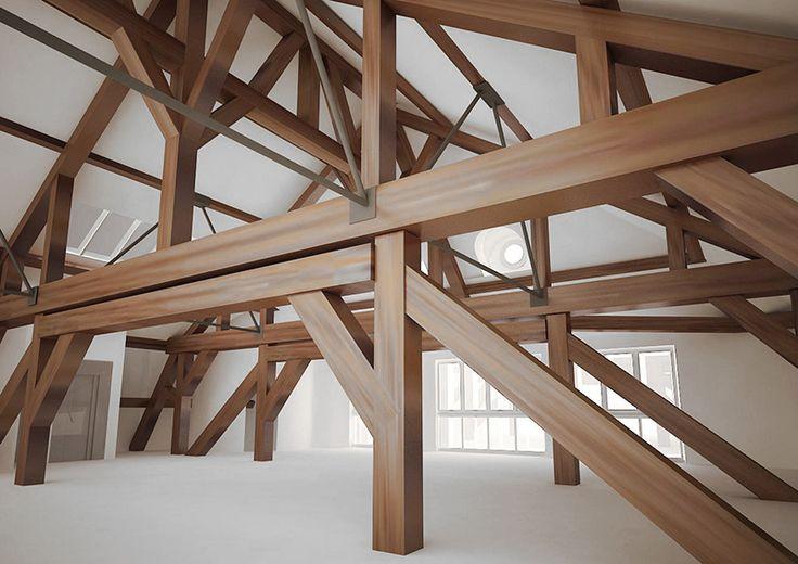 Les projets de MCM architecte d'intérieur à Nantes (44)