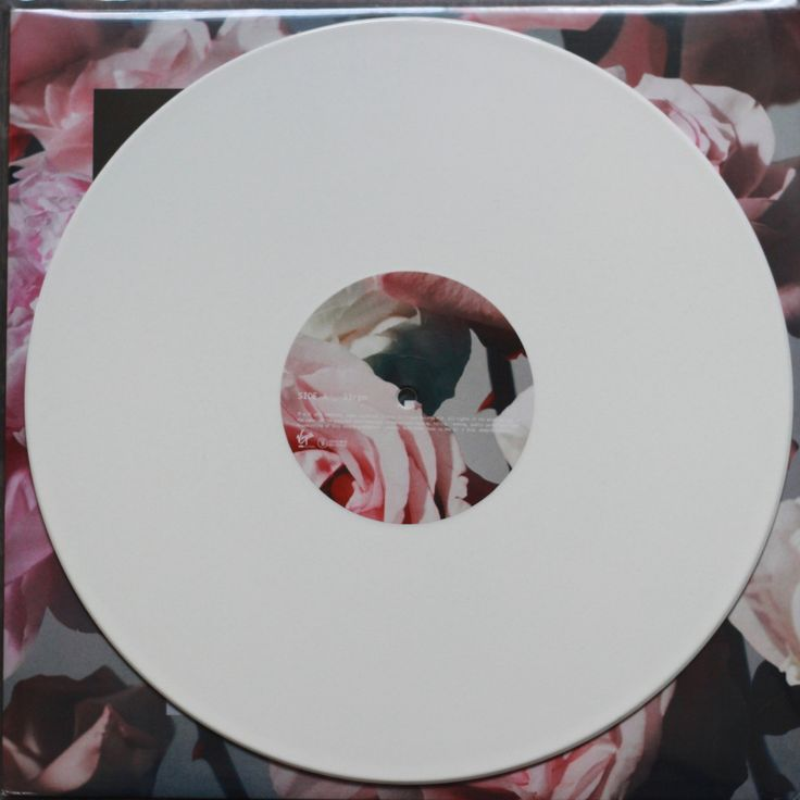 Chvrches - Every Open Eye (white 180gr LP)