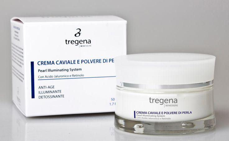Crema CAVIALE e Polvere di PERLA - Perle di Bellezza...benessere online!