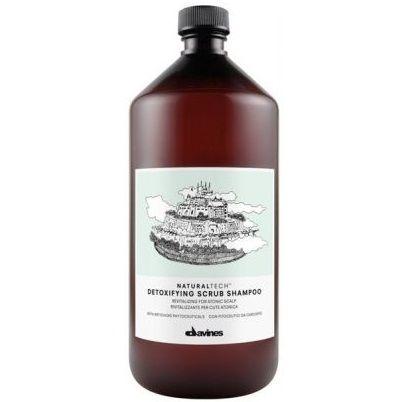 Davines Detoxifying Scrub Arındırıcı Şampuan 1000 ml  ürünü ile saçlarınızın kökten uca yenilenmesini ve sağlıklı kalmasını sağlayabilirsiniz.Diğer Davines ürünleri için http://www.portakalrengi.com/davines sayfamızı ziyaret edebilir detaylı bilgilere ulaşabilirsiniz.