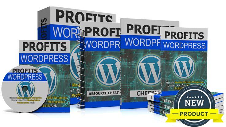 Profit 100% dengan membuat blog dari produk PLR