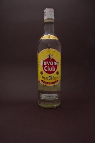 Awesome HAVANA CLUB YEARS RUM