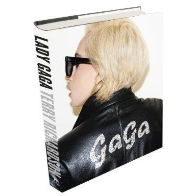 lady gaga book