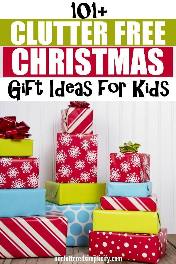 Best Gifts Ideas For Kids That Aren\'t Toys: Non-Toy Gift Ideas ...