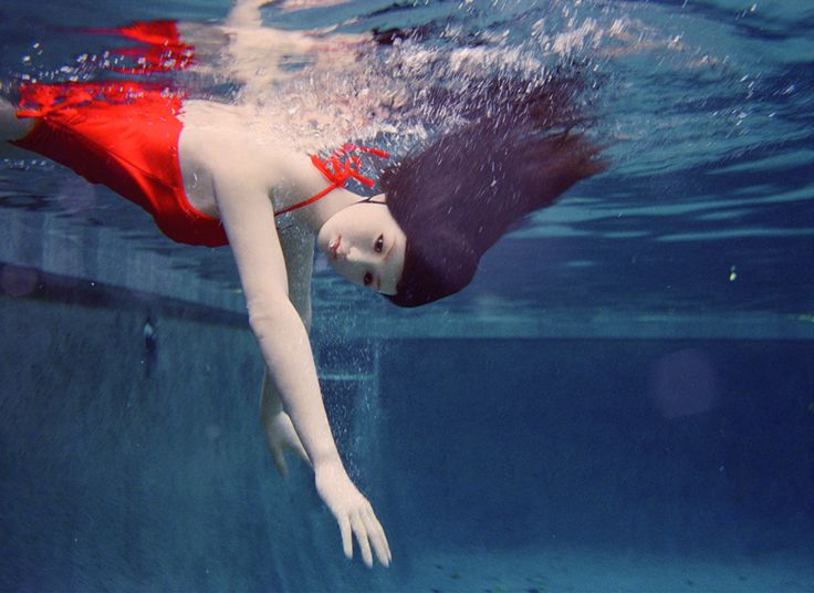 Laurie Simmons, 'The Love Doll / Day 24 (Diving)', 2010