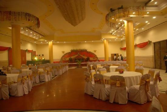 Luxury Wedding Hotel