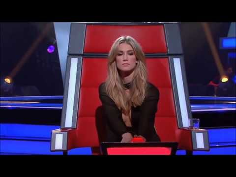 THE BEST TOP 10 THE VOICE AUDITIONS OF ALL TIMES AROUND THE WORLD No 3 - YouTube