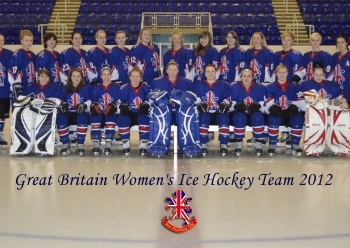Follow my new blog dedicated to sports volunteers & life with the GB Women's Hockey team!