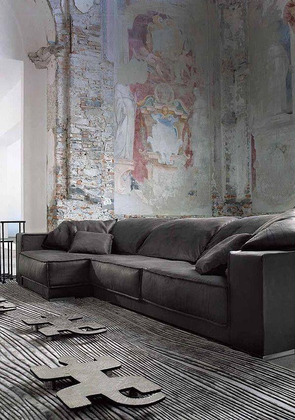 12 best Budapest Soft Sofa - Baxter images on Pinterest Budapest
