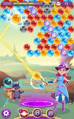 LETS GO TO BUBBLE WITCH 3 SAGA GENERATOR SITE!  [NEW] BUBBLE WITCH 3 SAGA HACK ONLINE 100% REAL WORKING: www.generator.bulkhack.com You can Add up to 999 amount of Gold Bars each day for Free: www.generator.bulkhack.com No more lies! This method working for real! Trust me: www.generator.bulkhack.com Please Share this awesome working hack guys: www.generator.bulkhack.com  HOW TO USE: 1. Go to >>> www.generator.bulkhack.com and choose Bubble Witch 3 Saga image (you will be redirect to Bubble…