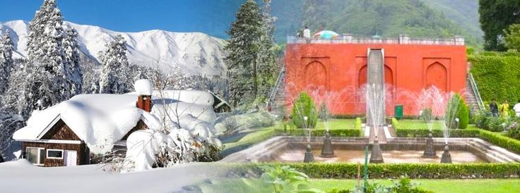 Kashmir Tour Package with Gulmarg for 6 Days - http://www.discover-india.in/kashmir-tours/kashmir-tour-packages-with-gulmarg.html