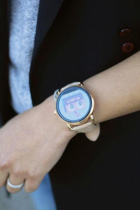 17 Best images about Fossil Q Smartwatches on Pinterest ...