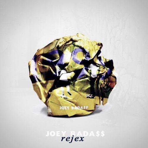 Joey Badass- The mixtape Rejex