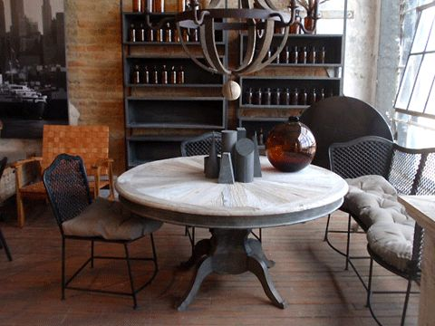 old world new industrial furniture - google search | industrial